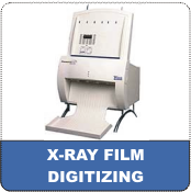 Xray Film Digitizing
